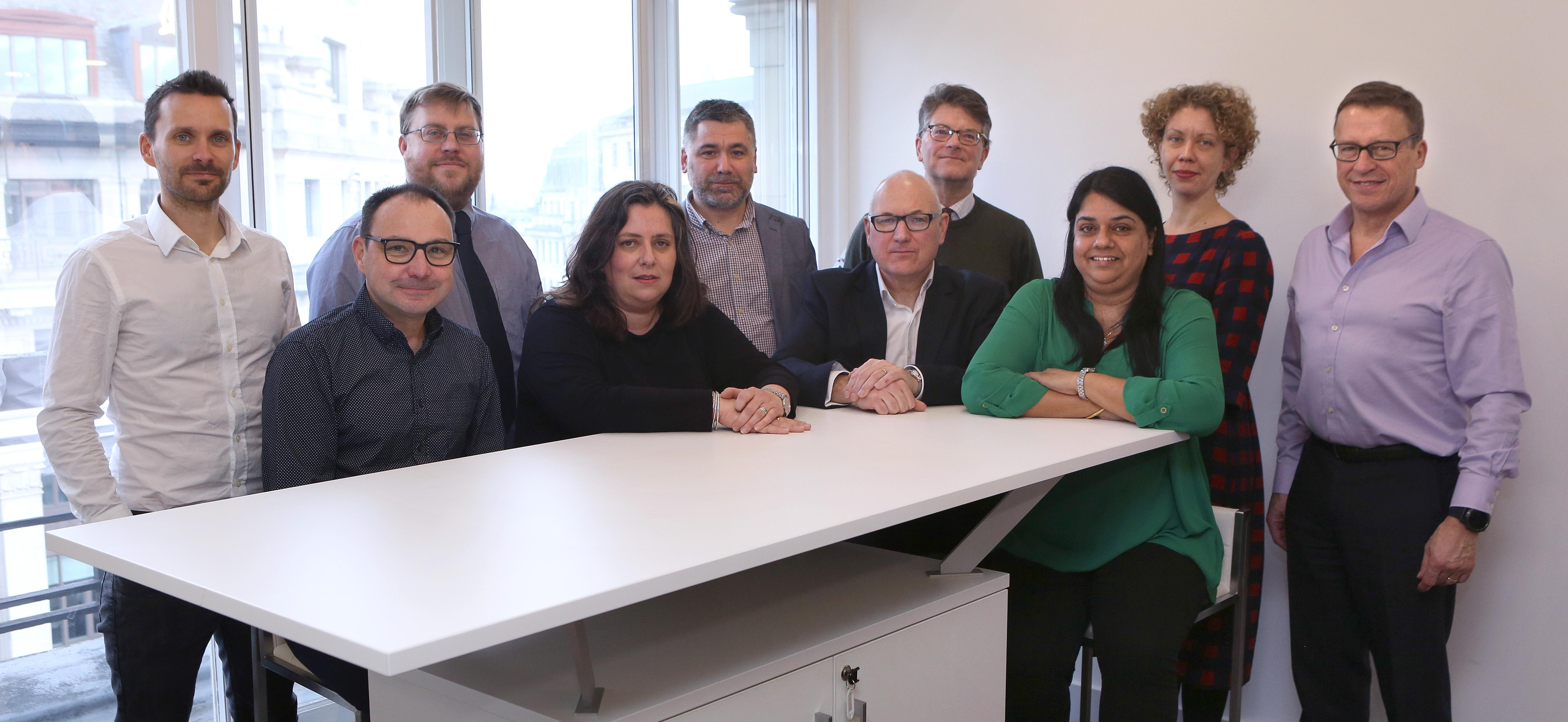 BIM Roundtable Discussion Series - Roundtable 5 – SMEs across the industry