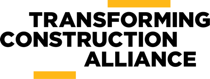 CDBB, MTC & BRE form the Transforming Construction Alliance