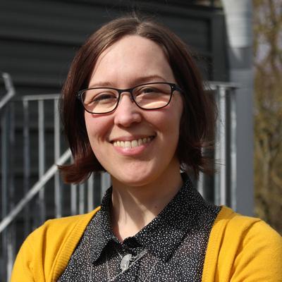 Kirsten  Lamb